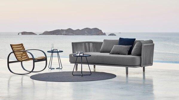 Cane-line Moment Sofa