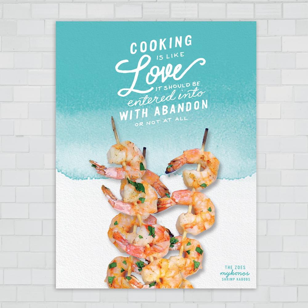 Zoe\'s Kitchen — Ryan Chen