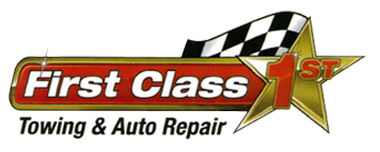 First Class Towing and Auto Repair