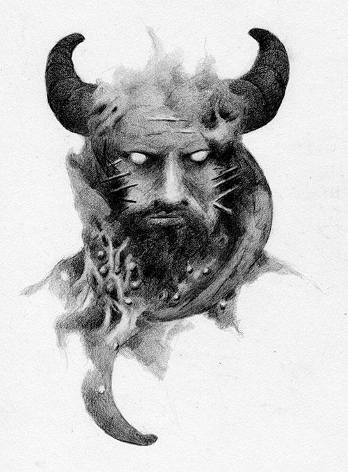 Gods of Ozul -