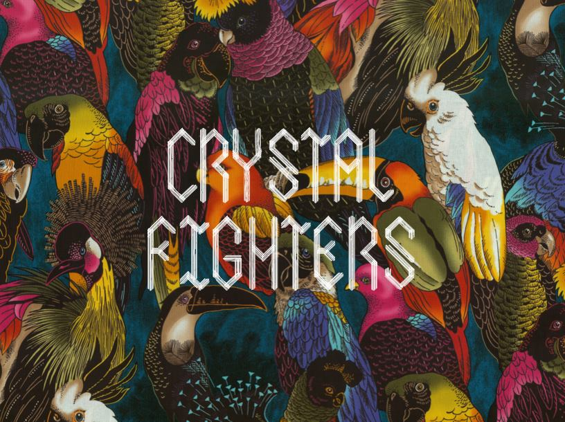 Cresta Figthers | Vía Crystalfighters.com
