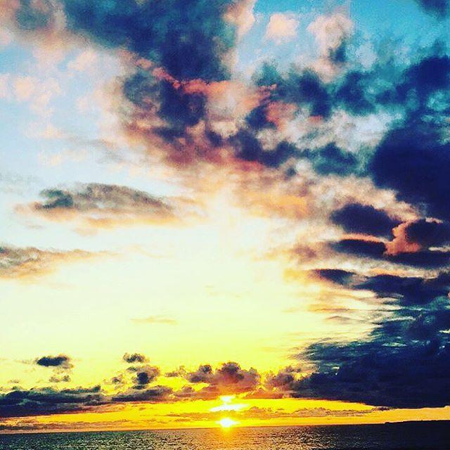 LA sunsets 🌅 rg @gilbertvierich