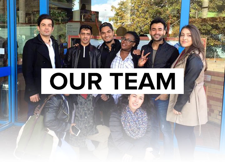 - Learn more about the ReachOUT team, and why we are involved with the charity.