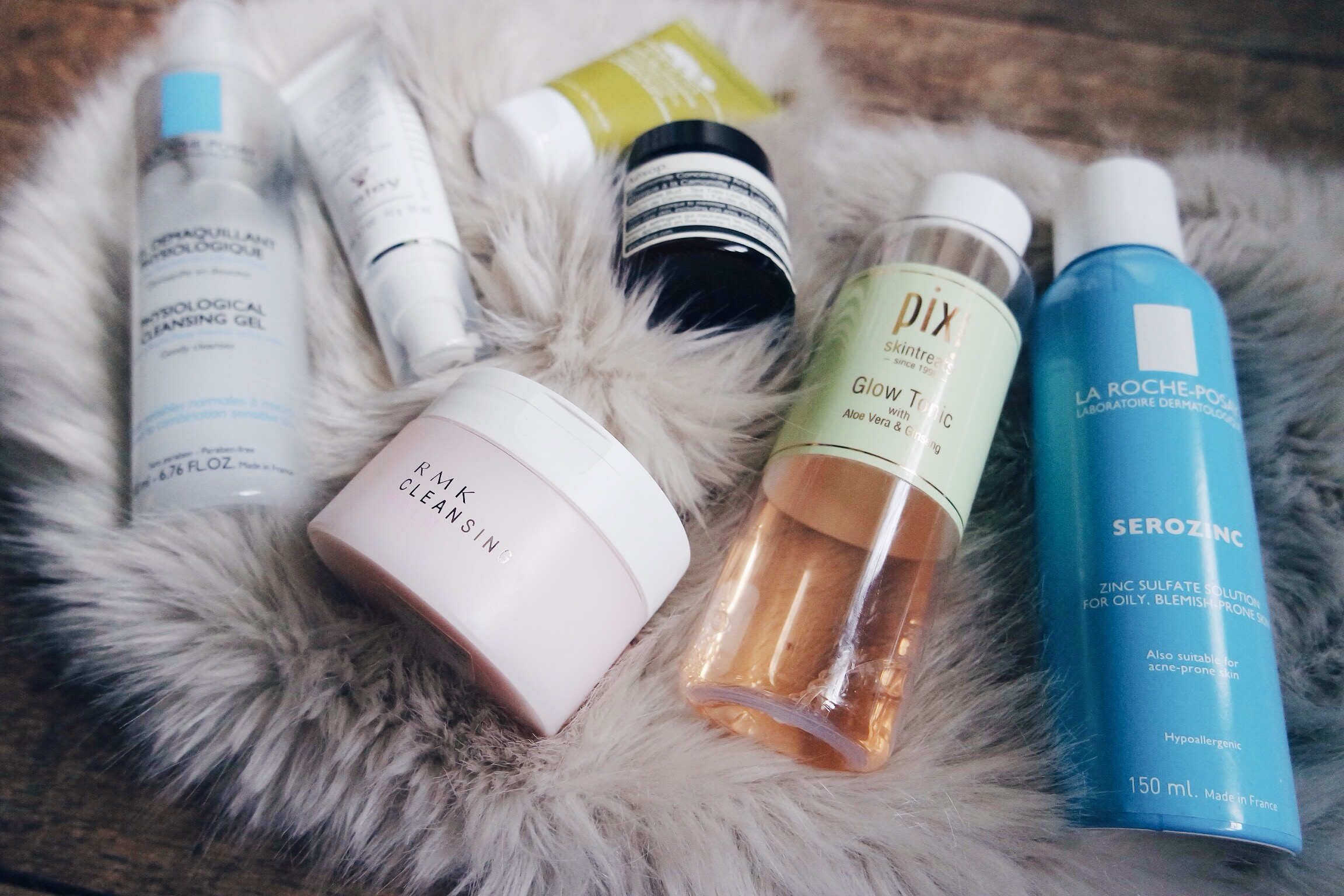 Image result for skincare collection