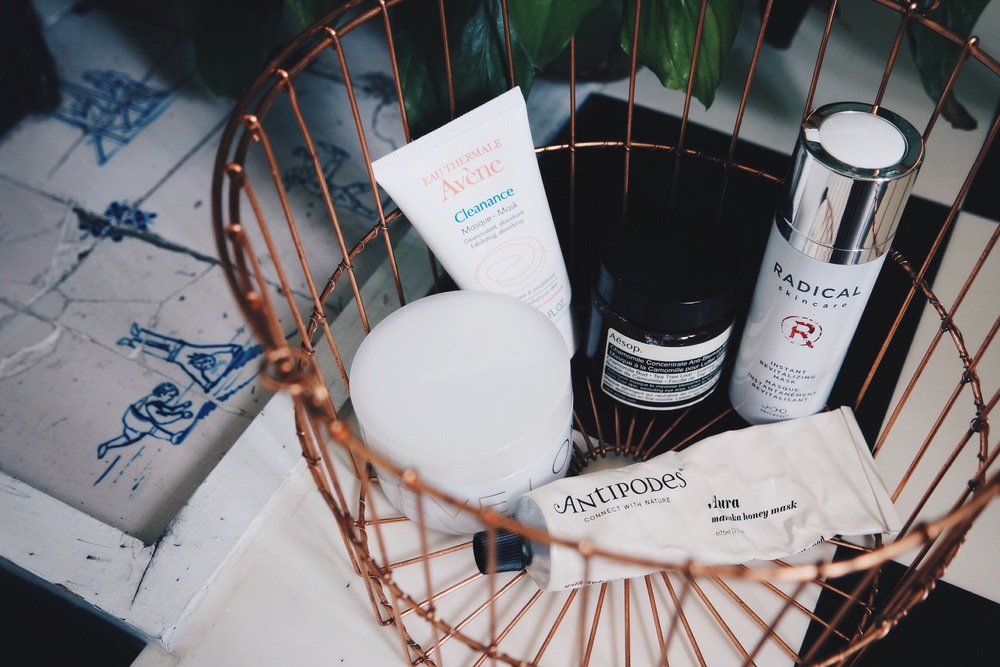 THAT GRACE GIRL | MASK IT : BLEMISH PRONE SKIN
