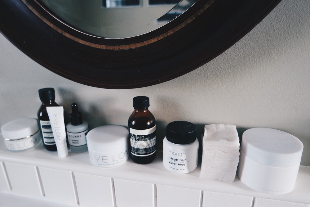 THAT GRACE GIRL | SKINCARE DIARY 10