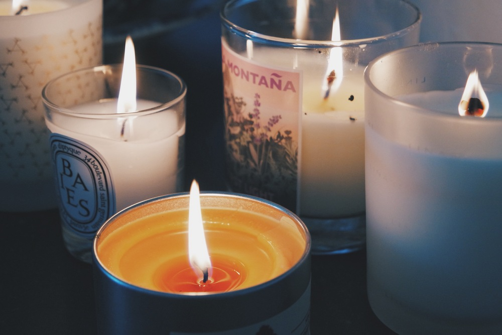 THATGRACEGIRL | HEAVEN SCENT SUMMER : CANDLES