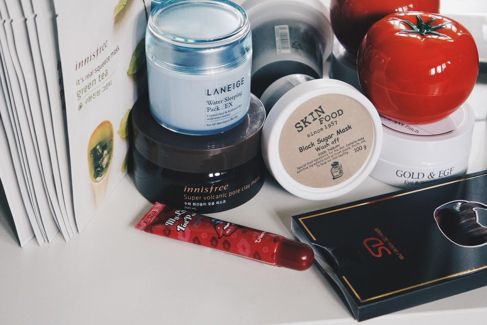 THATGRACEGIRL | THE NEXT BIG THING : KOREAN BEAUTY MUST-HAVES