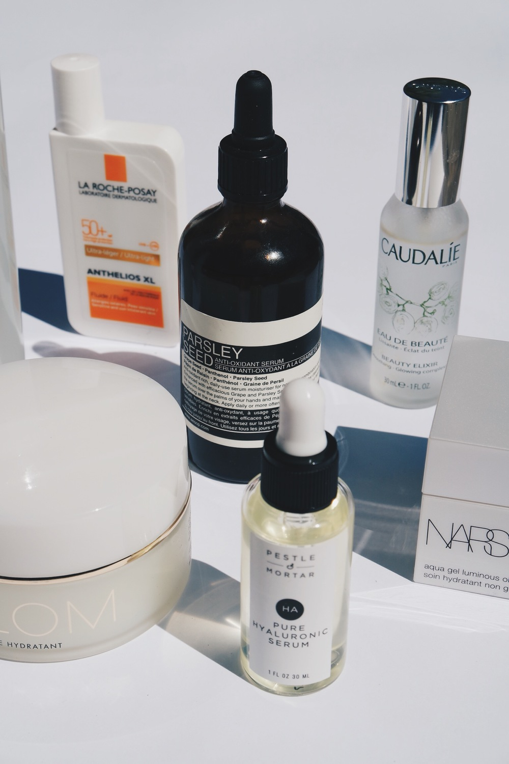 THATGRACEGIRL| SEASONAL SKINCARE : THE SUMMER EDIT