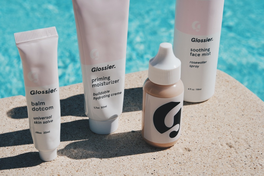 NOTES ON : GLOSSIER | THATGRACEGIRL