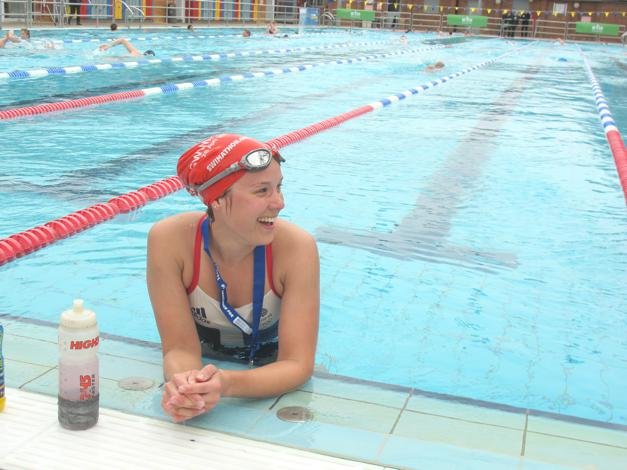 Bt Swimathon Challengecompleted Challenge Sophie