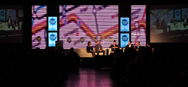 Digital Advertising Panel