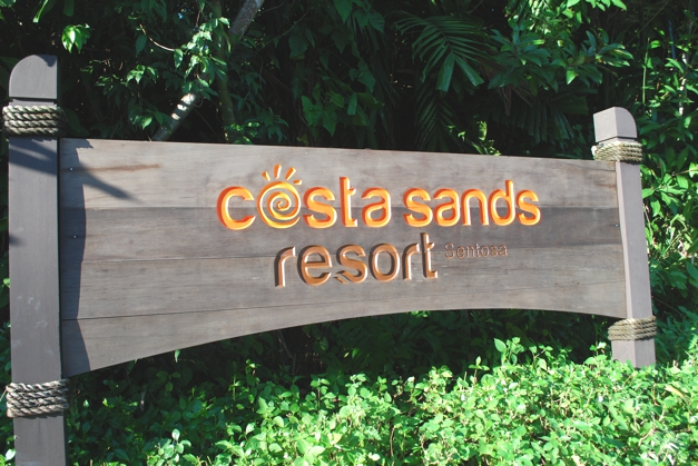 Costa Sands Resort
