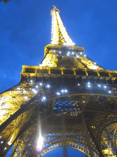 Beautiful - Le Tour Eiffel
