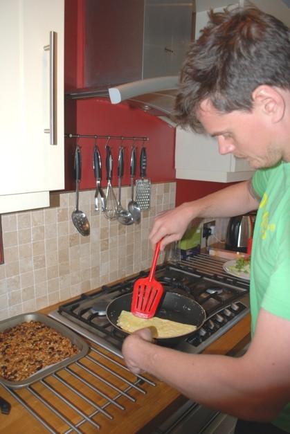 Charley Baking