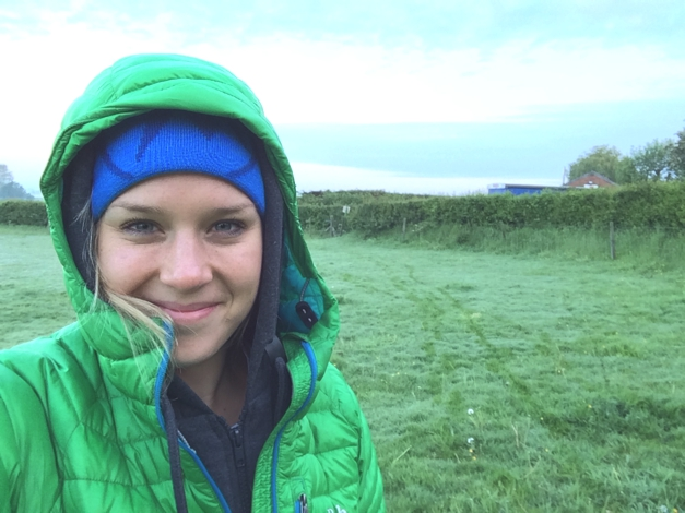 Sophie Radcliffe - Microadventure