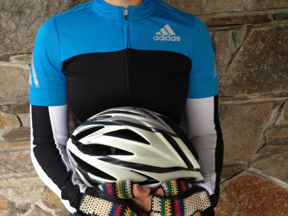Rapha Arm Warmers - Cycling