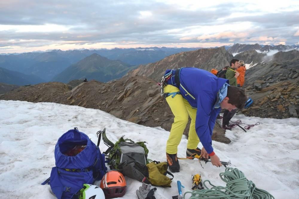 Alpine Coast to Coast Challenge SophieAlpine Coast to Coast Challenge Sophie