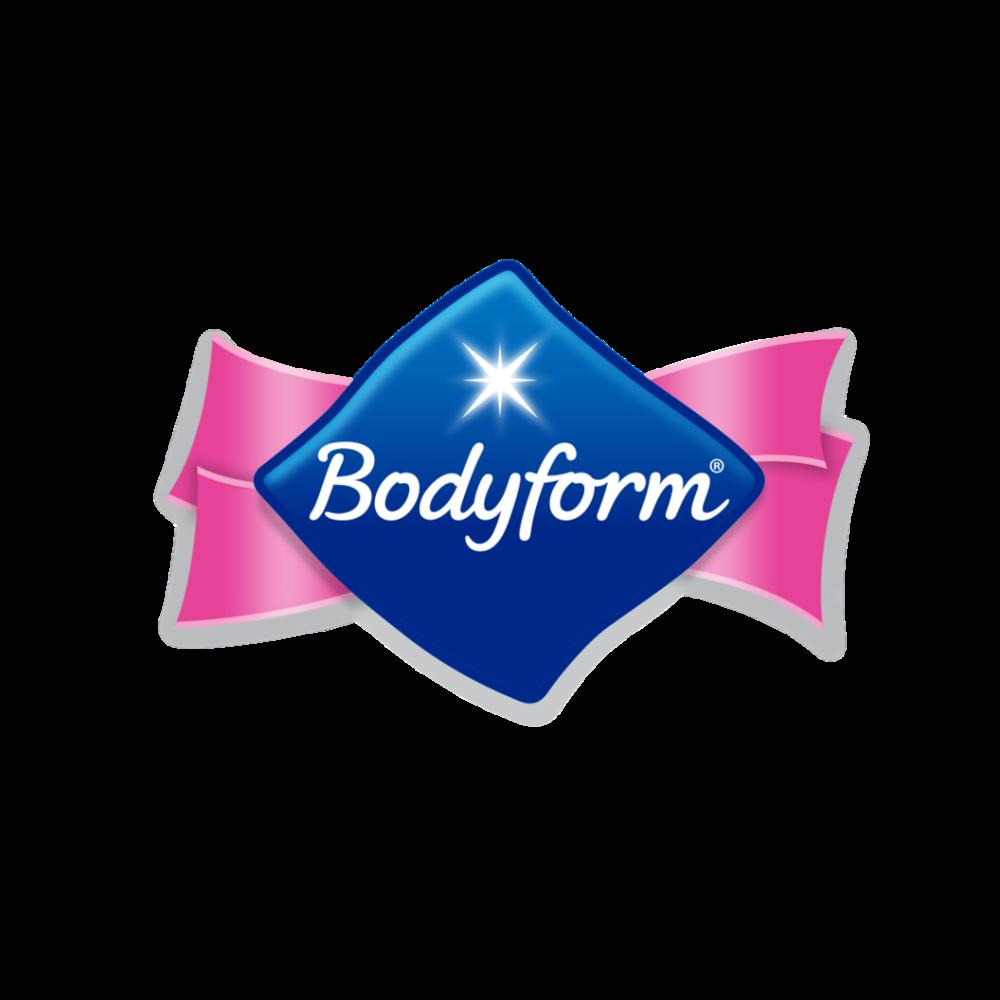 Bodyform - Live Fearless