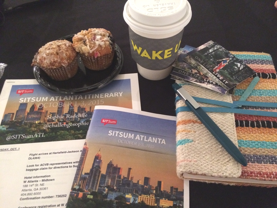 sitsum blogging and social media influencer conference atlanta