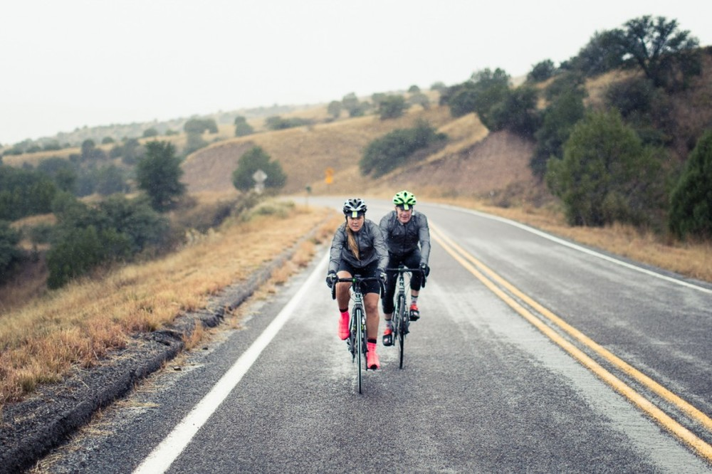 Race The World, Cycling across the USA
