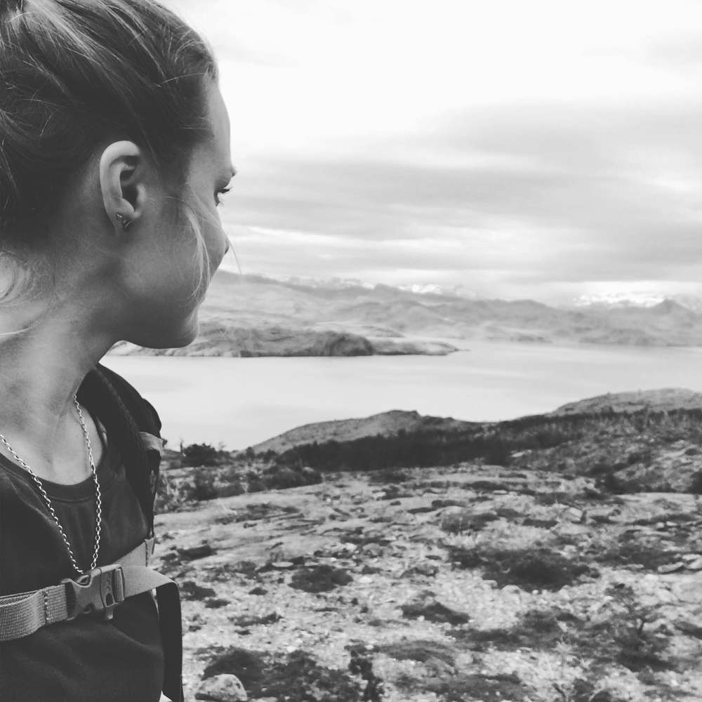 Sophie Radcliffe - Challenge Sophie