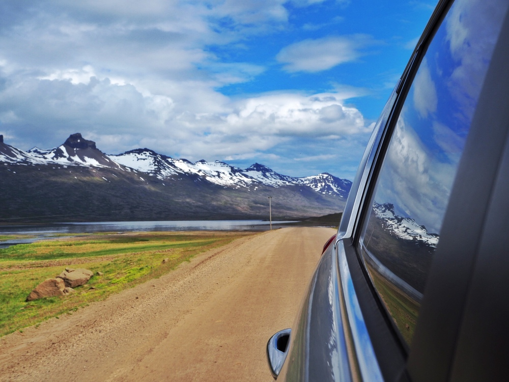 Sophie Radcliffe Discover The World East Iceland Road Trip