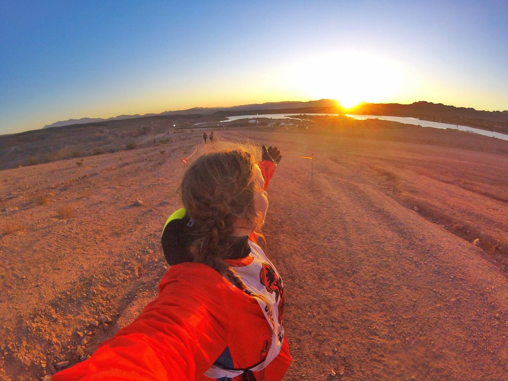 Worlds Toughest Mudder, vegas, endurance event, Sophie Radcliffe