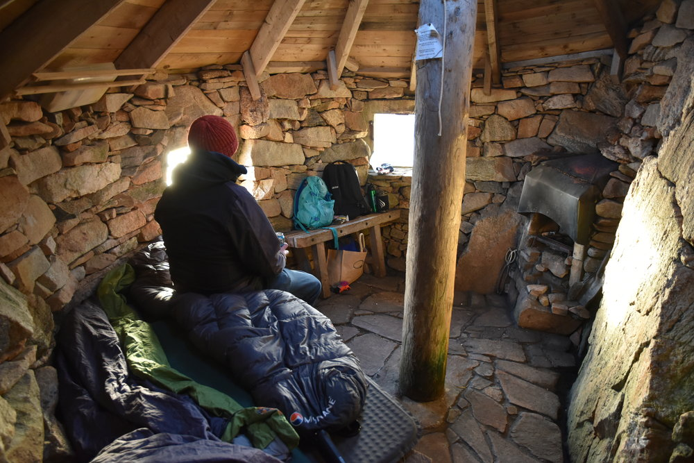 Mangersta bothy 10 Hidden Treasures of the Outer Hebrides
