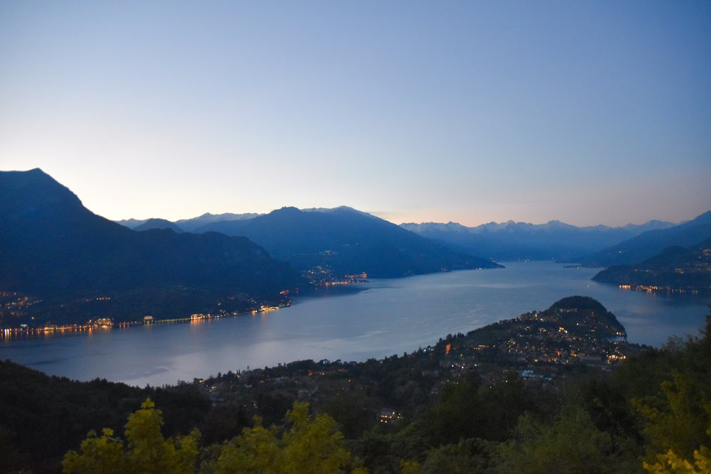 Bellagio, Lake Como, Italy, Adventure Travel Blog
