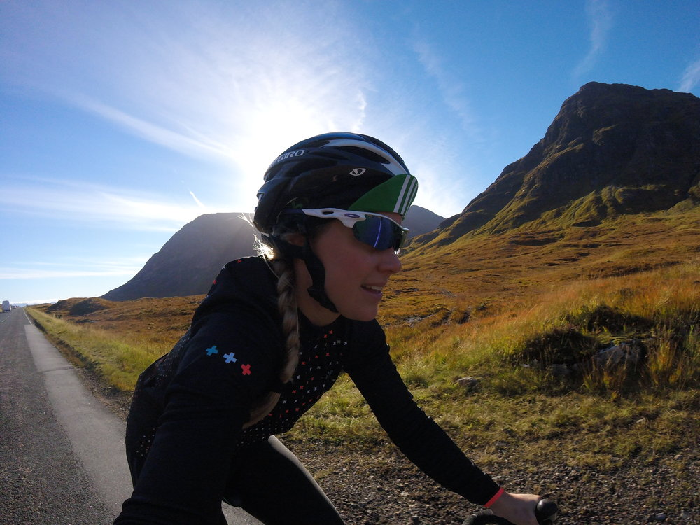10 Cycling Challenges That Could Change Your Life