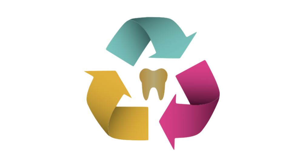 recycle dental waste and waste crowns