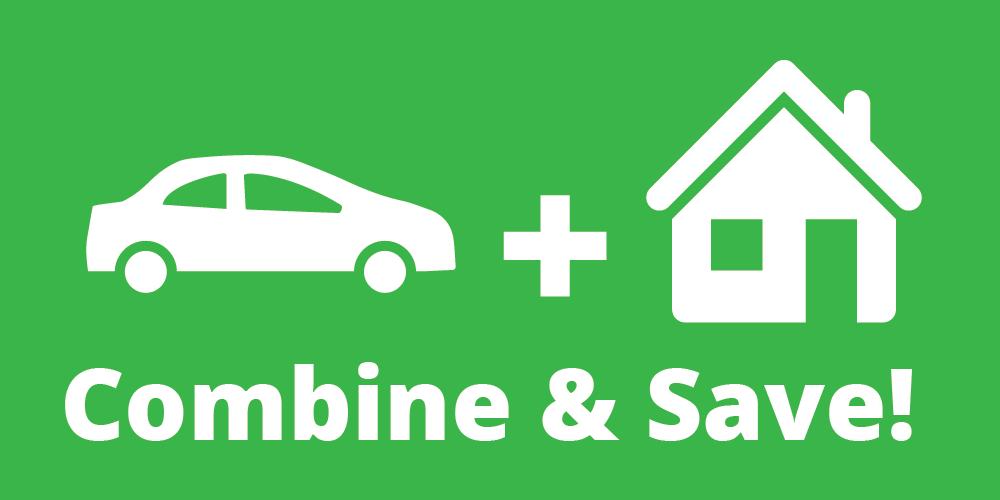 Combine & Save!