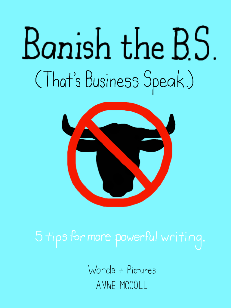 Banish the BS