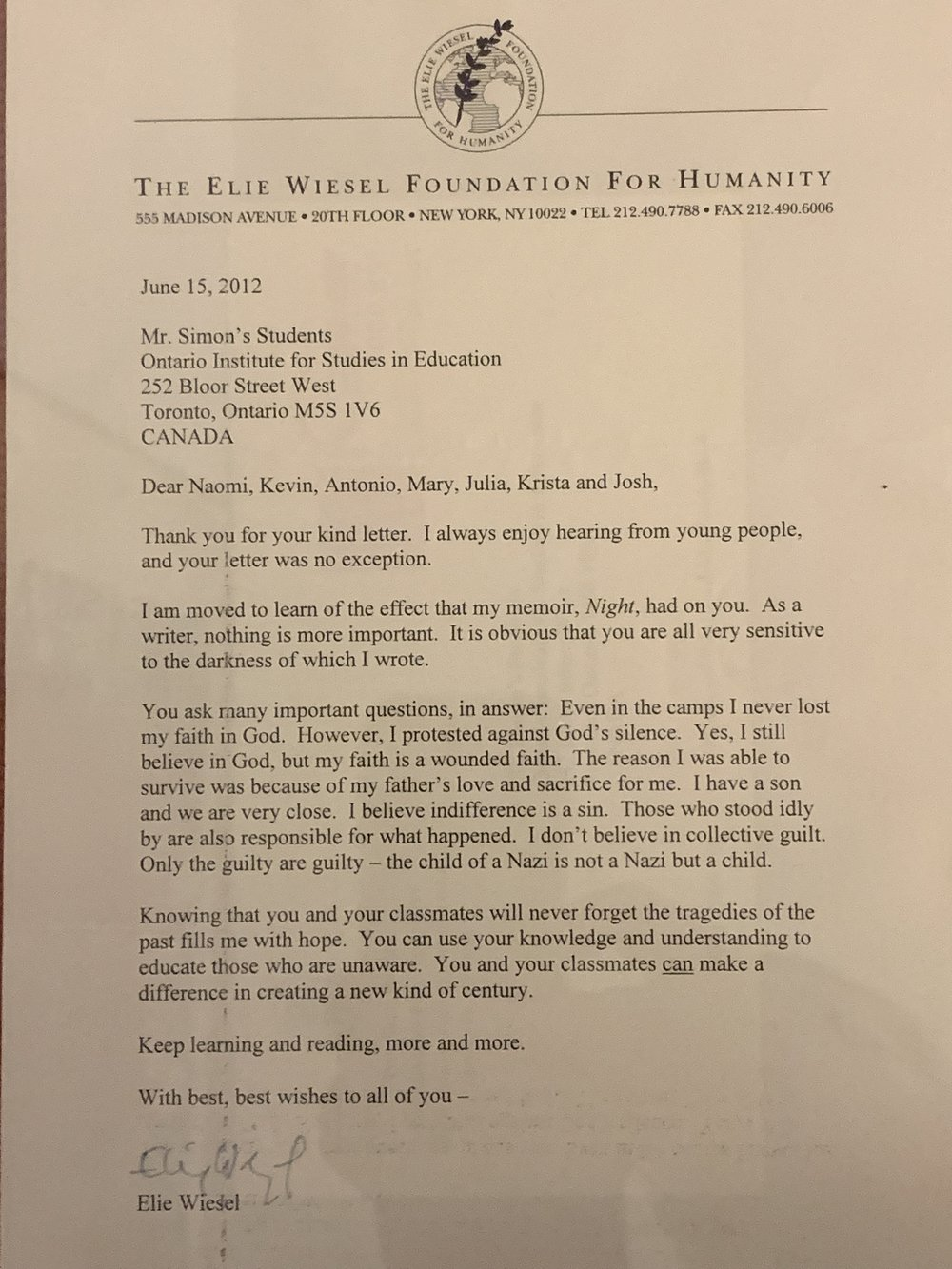Letter from Elie.jpeg