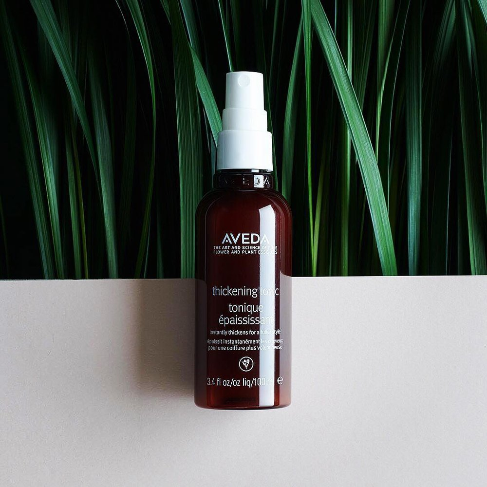 Thickening Tonic (Source: Aveda)