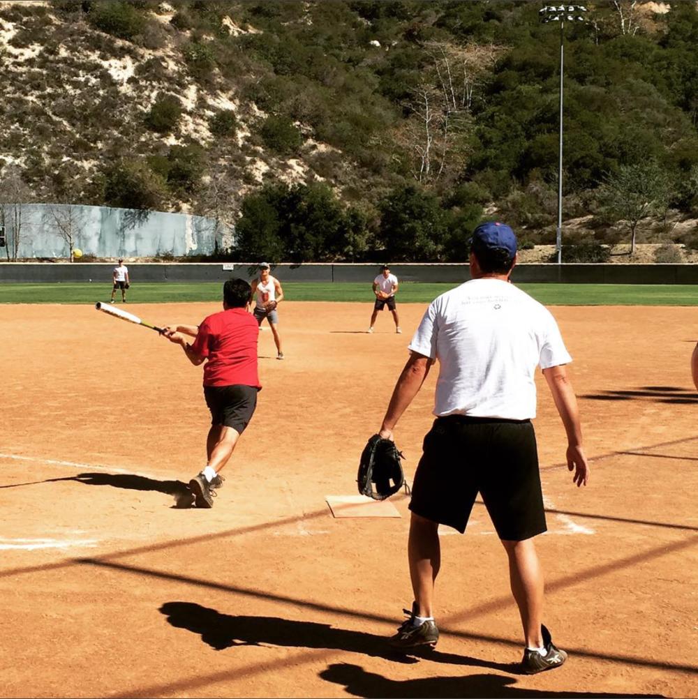 USC Softball Social      Plastics vs. OMFS      Glendale Sports Complex      At Field 1 (same field as last year)      2200 Fern Lane      Glendale, CA 91208
