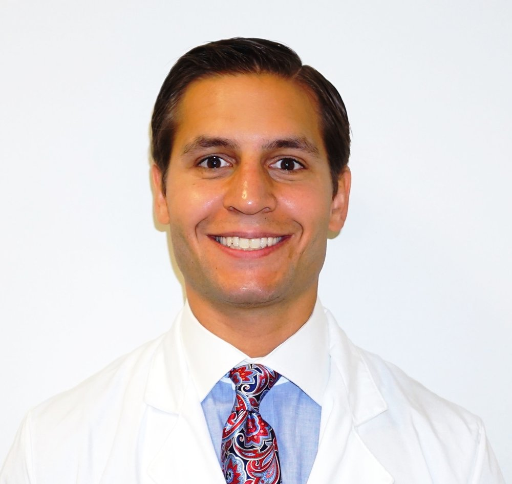 Zachary Collier, MD