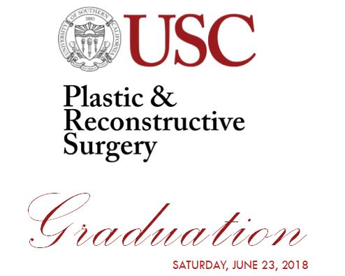 Upcoming Events — University of Southern California Plastic