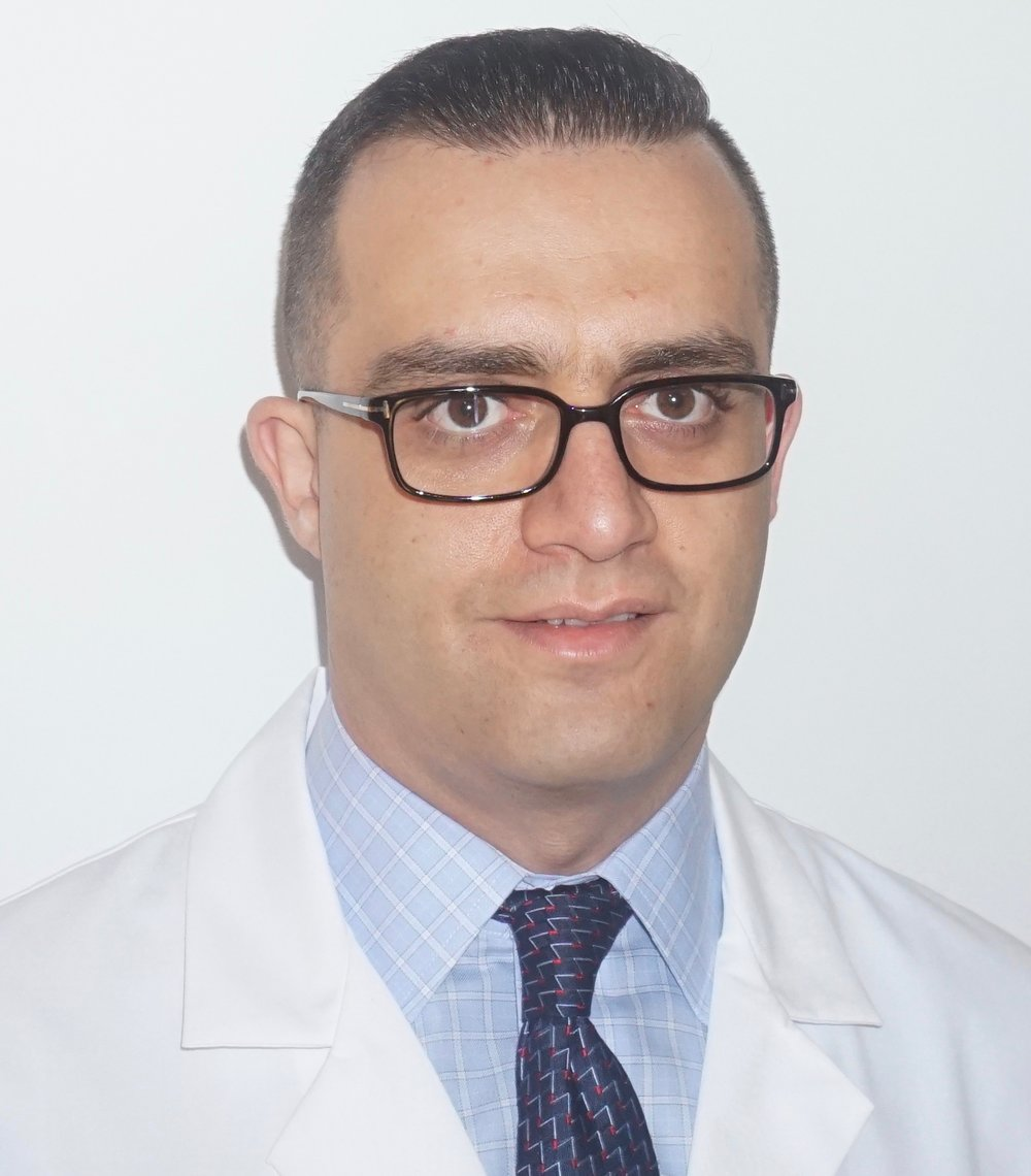 Artur Fahradyan, MD     HOMETOWN:    Glendale, CA     MEDICAL SCHOOL:  Yerevan State Medical University     HOBBIES:  Crossfit, Healthy food, spending time with family