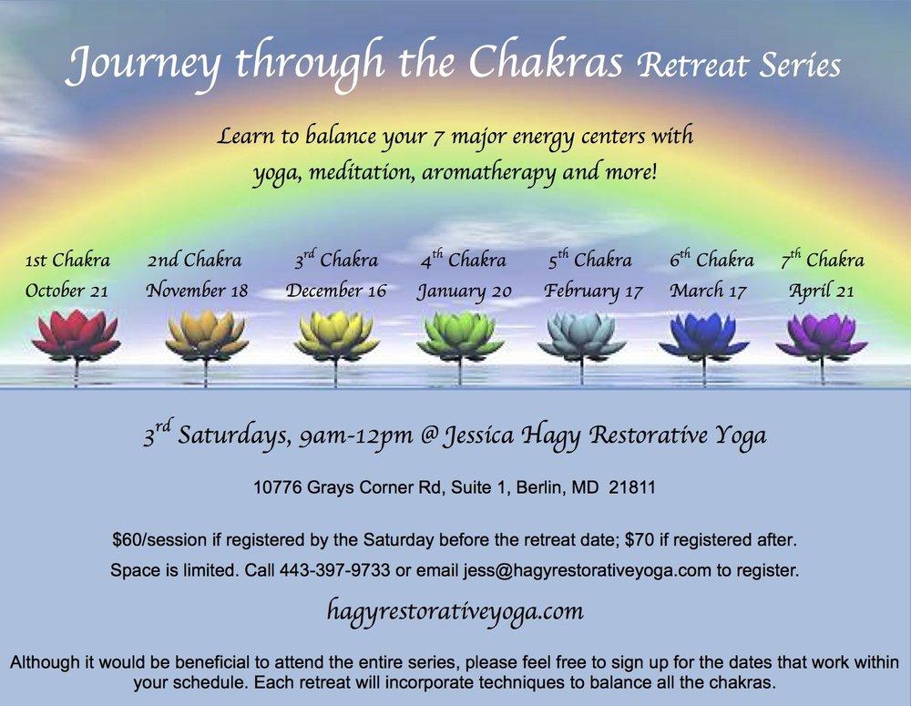 Journey through the Chakras Retreat Poster.jpg