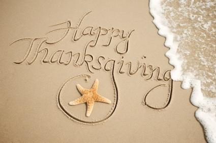Happy Thanksgiving beach photo.jpg