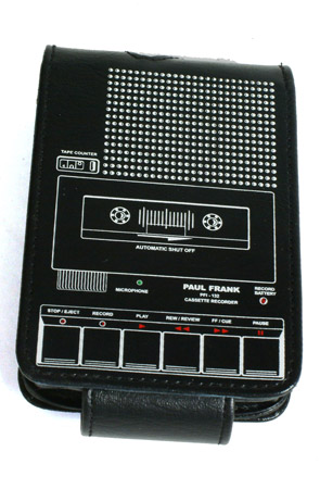 MP3 Player Holder