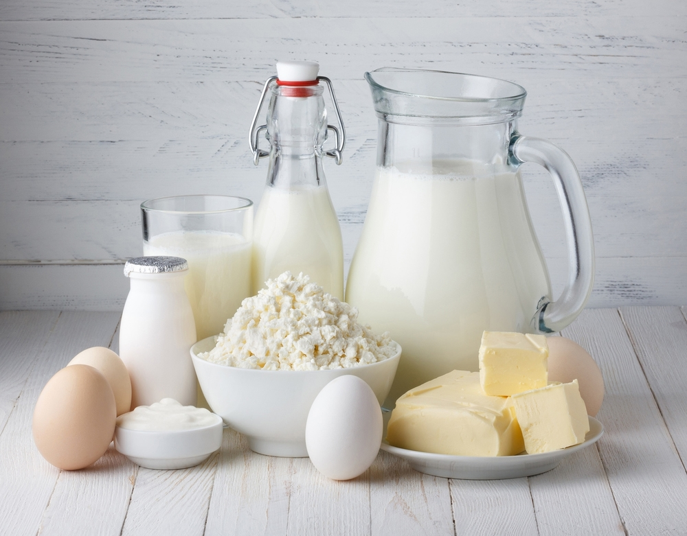 Clean Label Dairy Concentrates