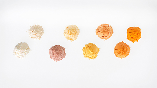 Spray-Dried Flavors