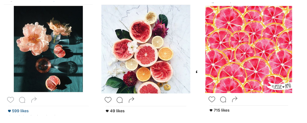 Grapefruit-Social-Media