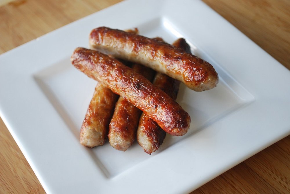Meat-Flavor-Sausage