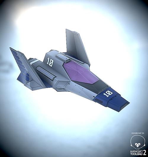 F-Zero GX Fanart