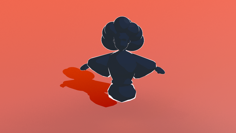 Custom Toon Shader