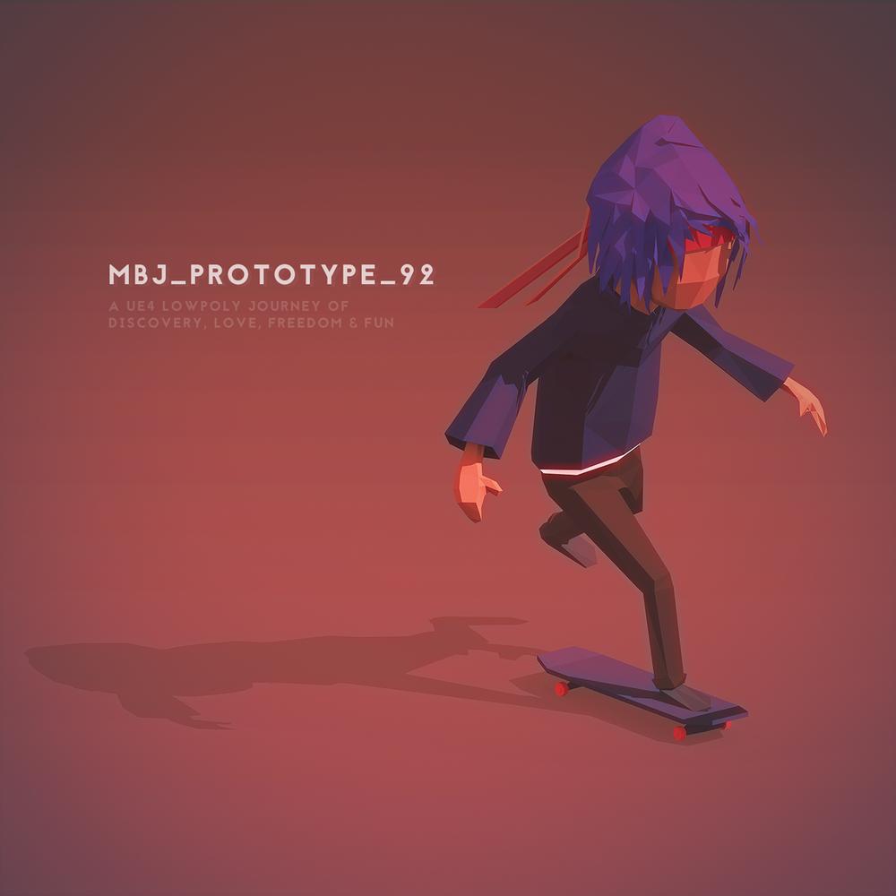 Proto92 Promo Fixed